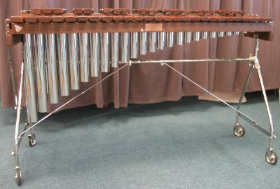 Marimba, Xylophone, Vibraphone and Bells Restoration Gallery