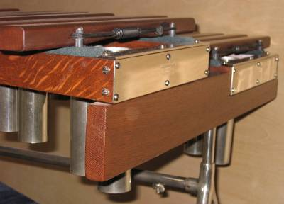 Deagan #844 Xylophone Tuning and Refinishing